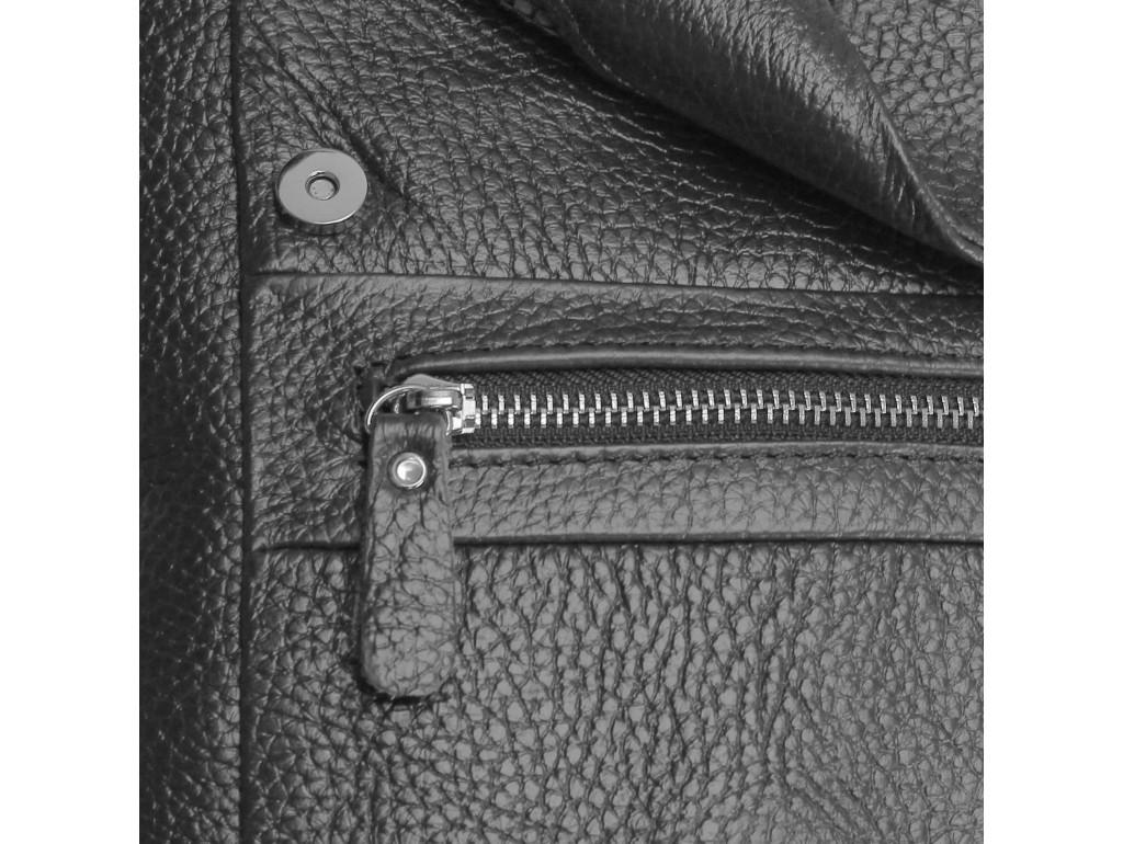 Мужская сумка через плечо кожаная Tiding Bag M38-9117-2A - Royalbag