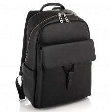 Шкіряний чоловічий рюкзак Tiding Bag N2-191117A - Royalbag