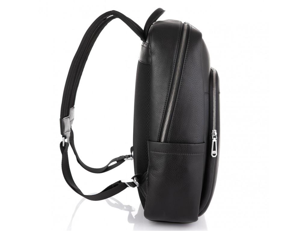 Стильный кожаный мужской рюкзак Tiding Bag N2-191229-3A - Royalbag