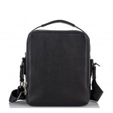 Барсетка мужская кожаная через плечоTiding Bag NA50-1003A - Royalbag