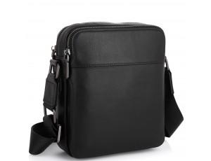 Мужская сумка через плечо кожаная Tiding Bag NA50-1570A - Royalbag