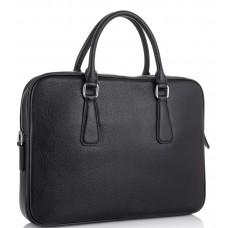 Сумка мужская из натуральной кожи для ноутбука Tiding Bag NM17-9020-5A - Royalbag