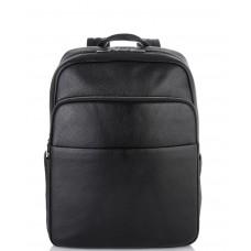 Мужской кожаный рюкзак для ноутбука Tiding Bag NM18-001A - Royalbag