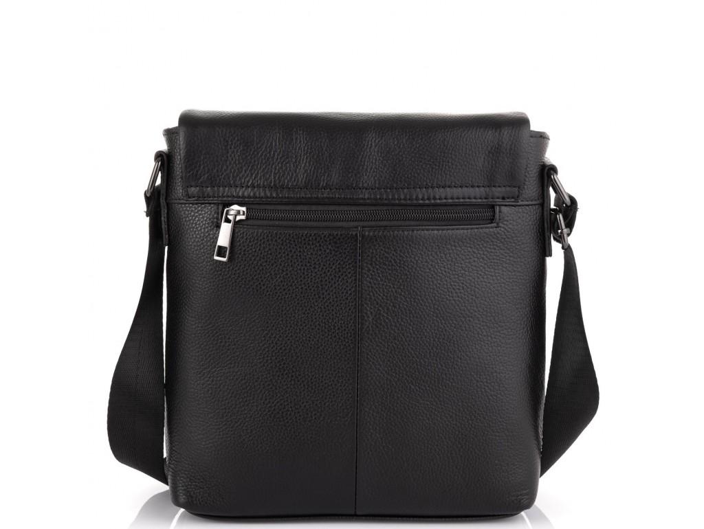Кожаная сумка-мессенджер Tiding Bag NM20-8153A - Royalbag