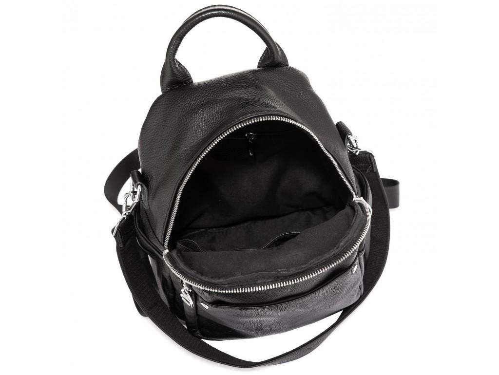 Жіночий шкіряний рюкзак Olivia Leather NWBP27-003A - Royalbag