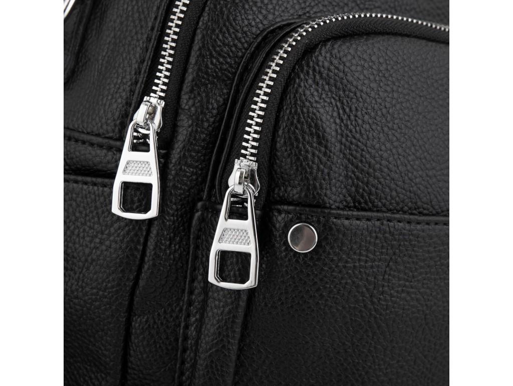 Женский кожаный рюкзак Olivia Leather NWBP27-003A - Royalbag