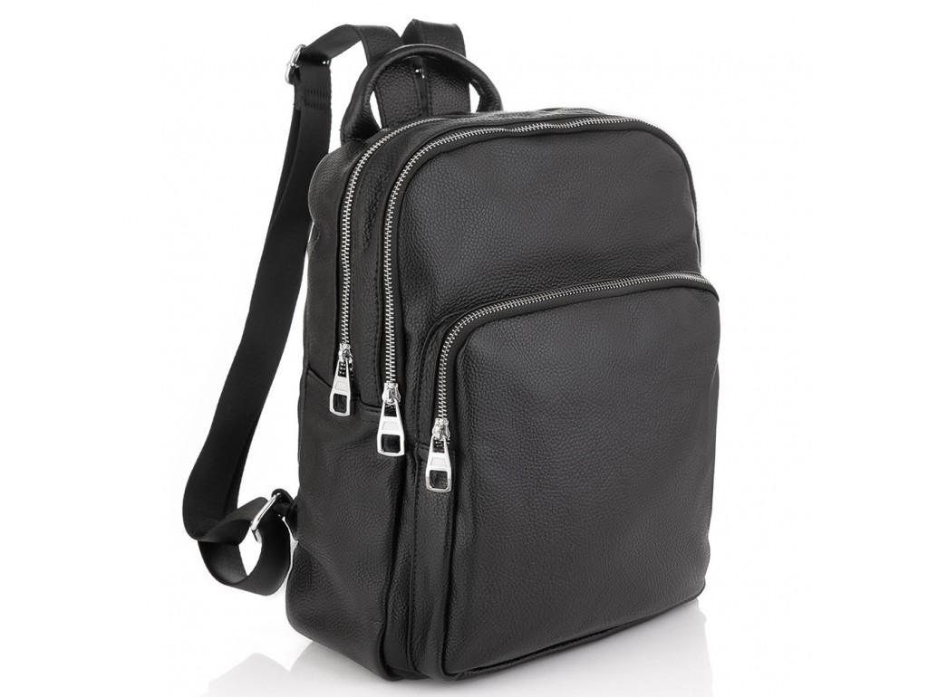 Кожаный женский рюкзак Olivia Leather NWBP27-004A - Royalbag Фото 1