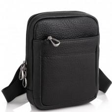 Мужская стильная сумка через плечо Tavinchi S-001A - Royalbag Фото 2