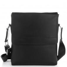 Мужская кожаная сумка через плечо Tiding Bag SM8-011A - Royalbag