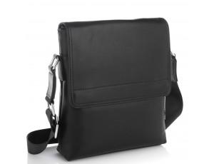 Чоловіча шкіряна сумка через плече Tiding Bag SM8-011A - Royalbag