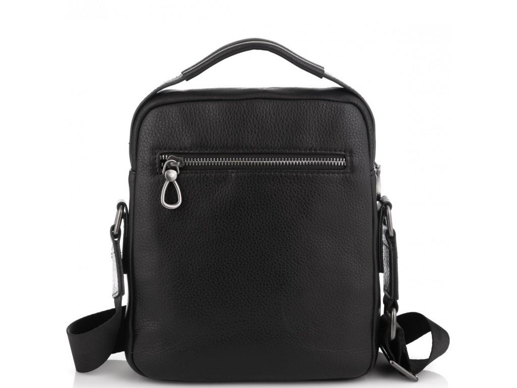 Мужская кожаная сумка через плечо Tiding Bag SM8-8935-4A - Royalbag