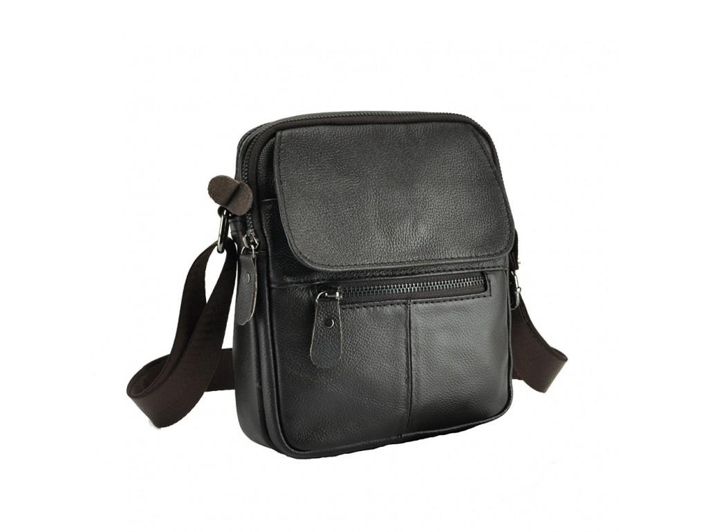Мессенджер Tiding Bag A25-1106C - Royalbag Фото 1