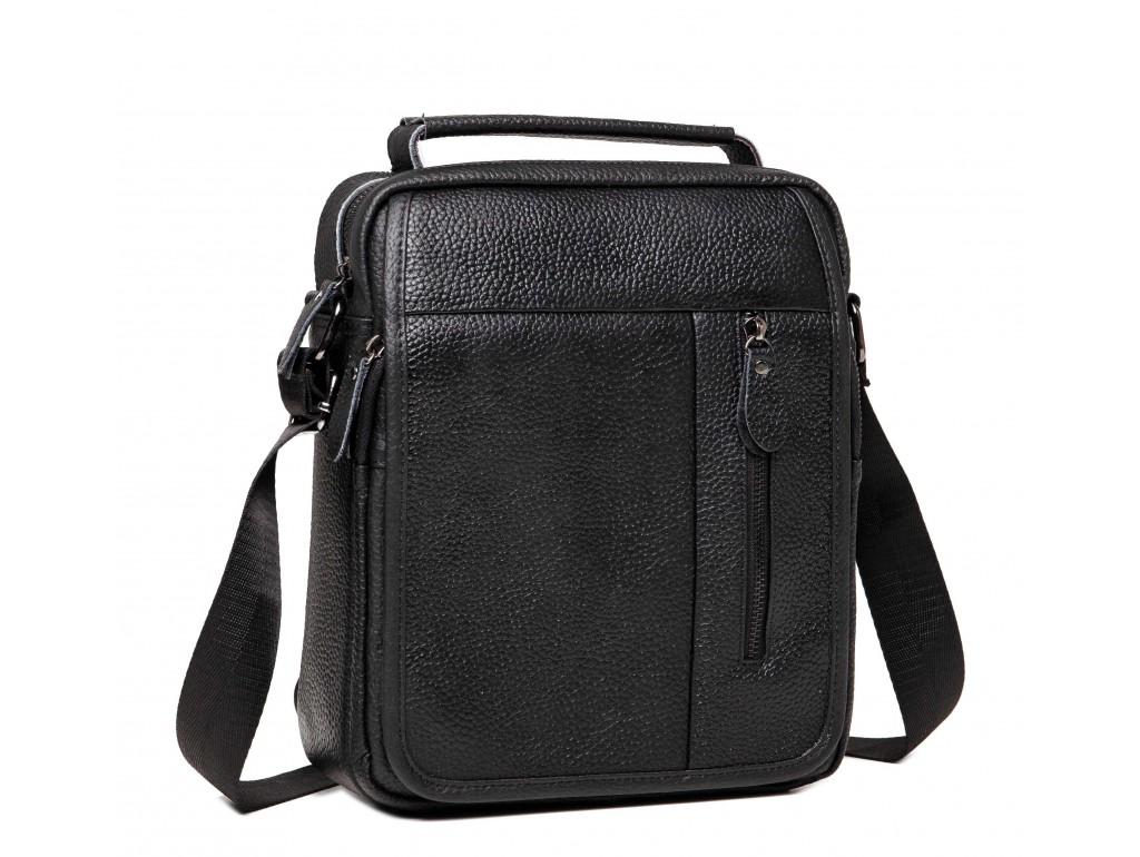 Мессенджер Tiding Bag A25-2158A - Royalbag Фото 1