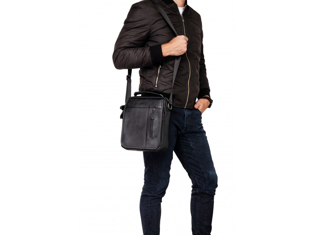 Мессенджер Tiding Bag A25-2158A - Royalbag