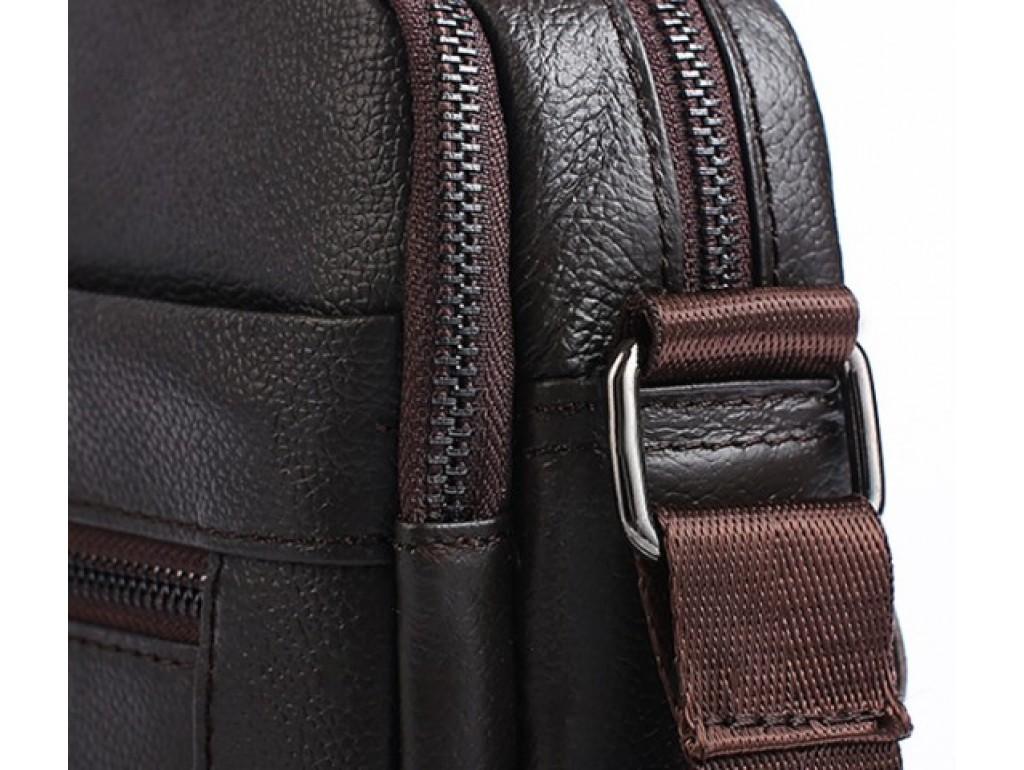 Мессенджер через плечо Tiding Bag A25-223C - Royalbag