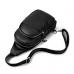 Кожаный рюкзак Tiding Bag A25-5021A - Royalbag Фото 6