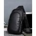 Кожаный рюкзак Tiding Bag A25-5021A - Royalbag Фото 8