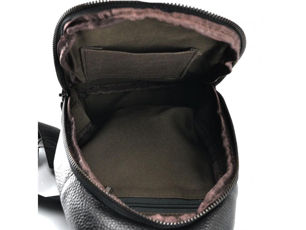 Кожаный рюкзак Tiding Bag A25-5021A - Royalbag