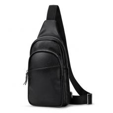 Кожаный рюкзак Tiding Bag A25-5021A
