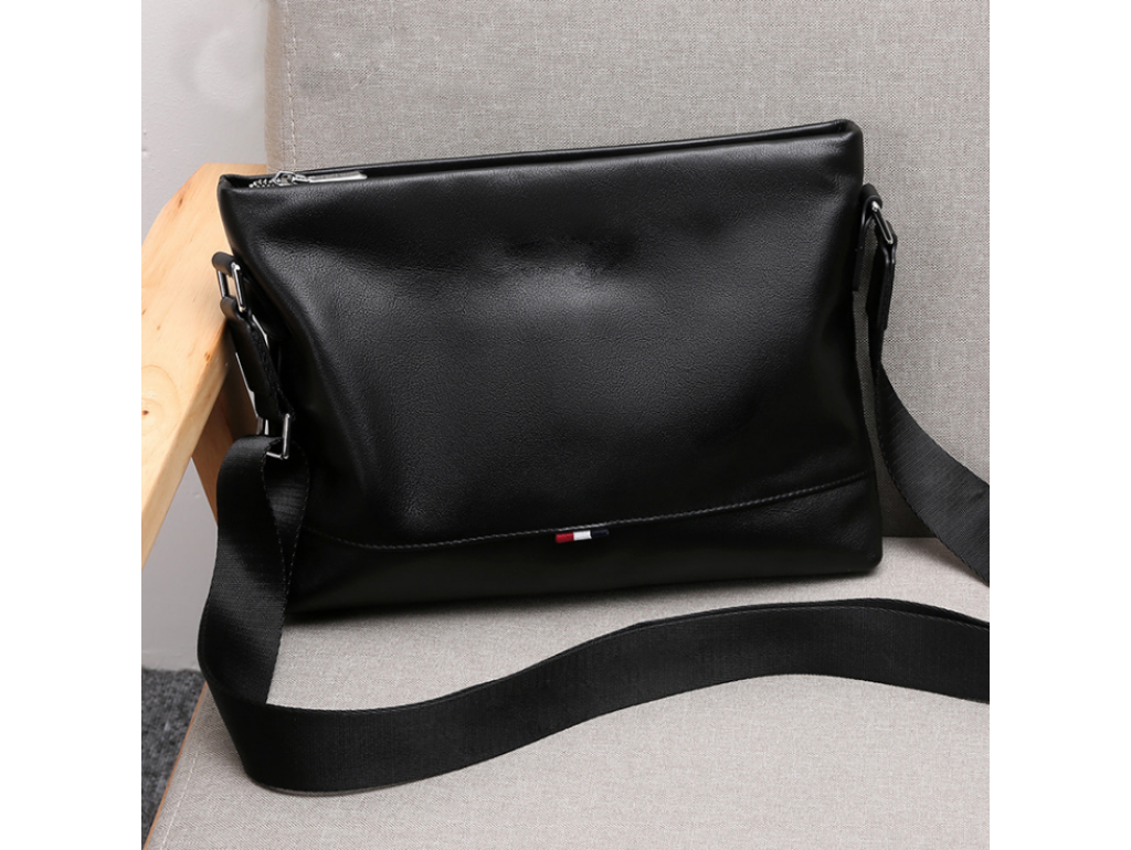 Мессенджер Tiding Bag A25-6109A - Royalbag