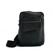Кожаный рюкзак Tiding Bag A25-8699A