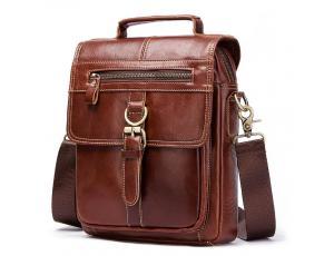 Месенджер Tiding Bag M38-5029C - Royalbag