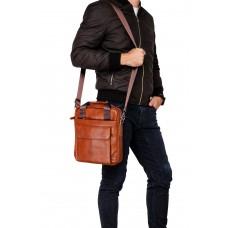 Мессенджер Tiding Bag M38-8861LB
