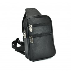 Мессенджер HD Leather NM24-136A