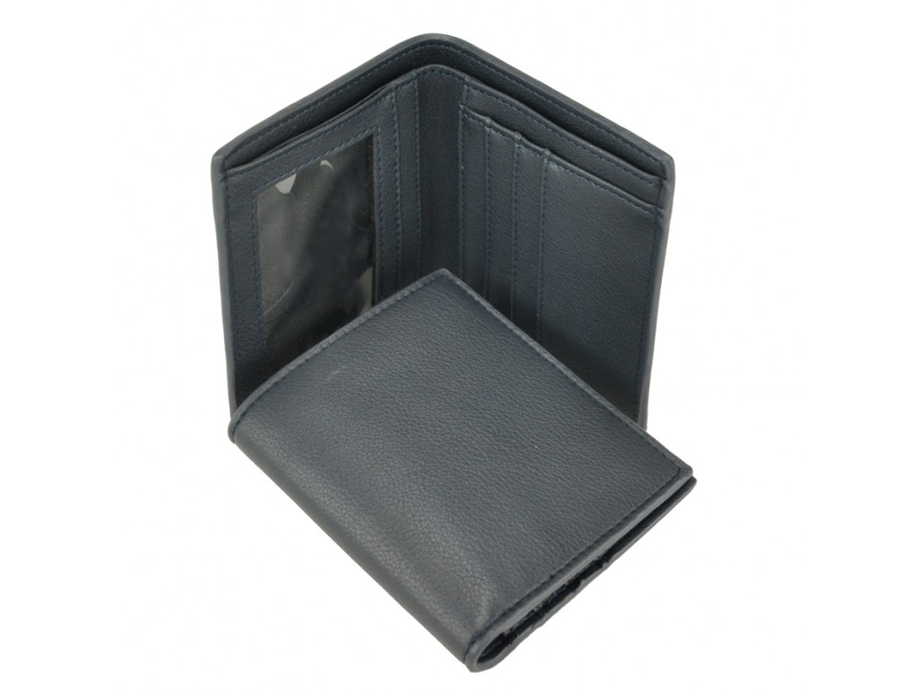 Портмоне Tiding Bag SM4-002BL - Royalbag