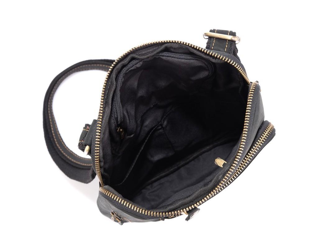 Мессенджер через плечо Tiding Bag t0030A - Royalbag
