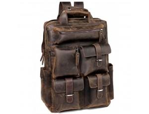 Рюкзак Tiding Bag t3081DB - Royalbag