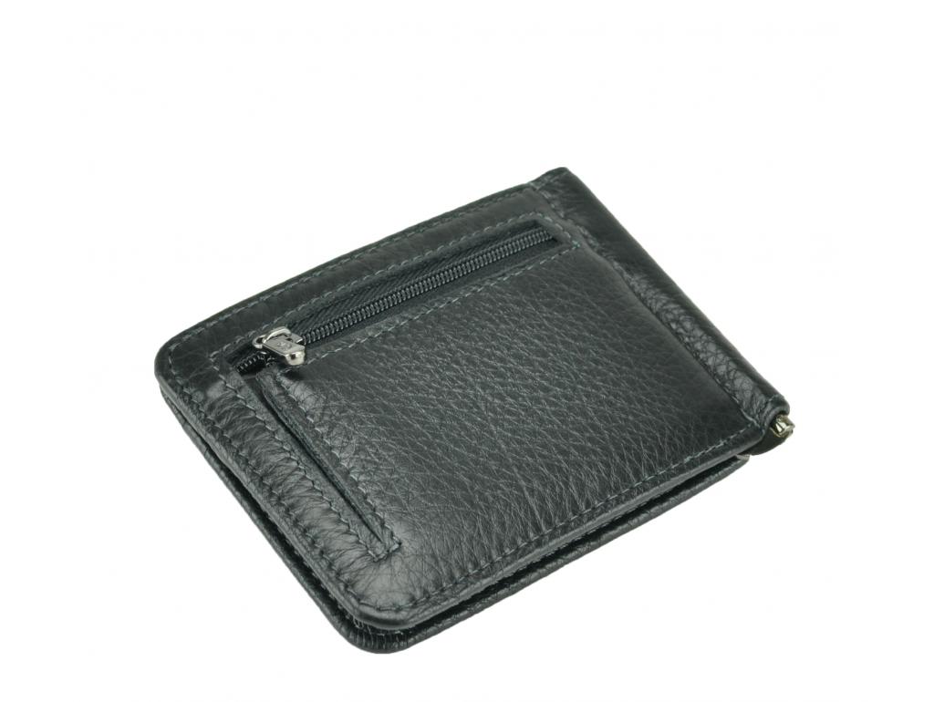 Зажим для денег Tiding Bag TR876-77A - Royalbag