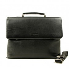 Сумка Tofionno P5123-1 BLACK - Royalbag Фото 2
