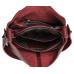 Сумка UnaBorsetta W06-9039BO - Royalbag Фото 3