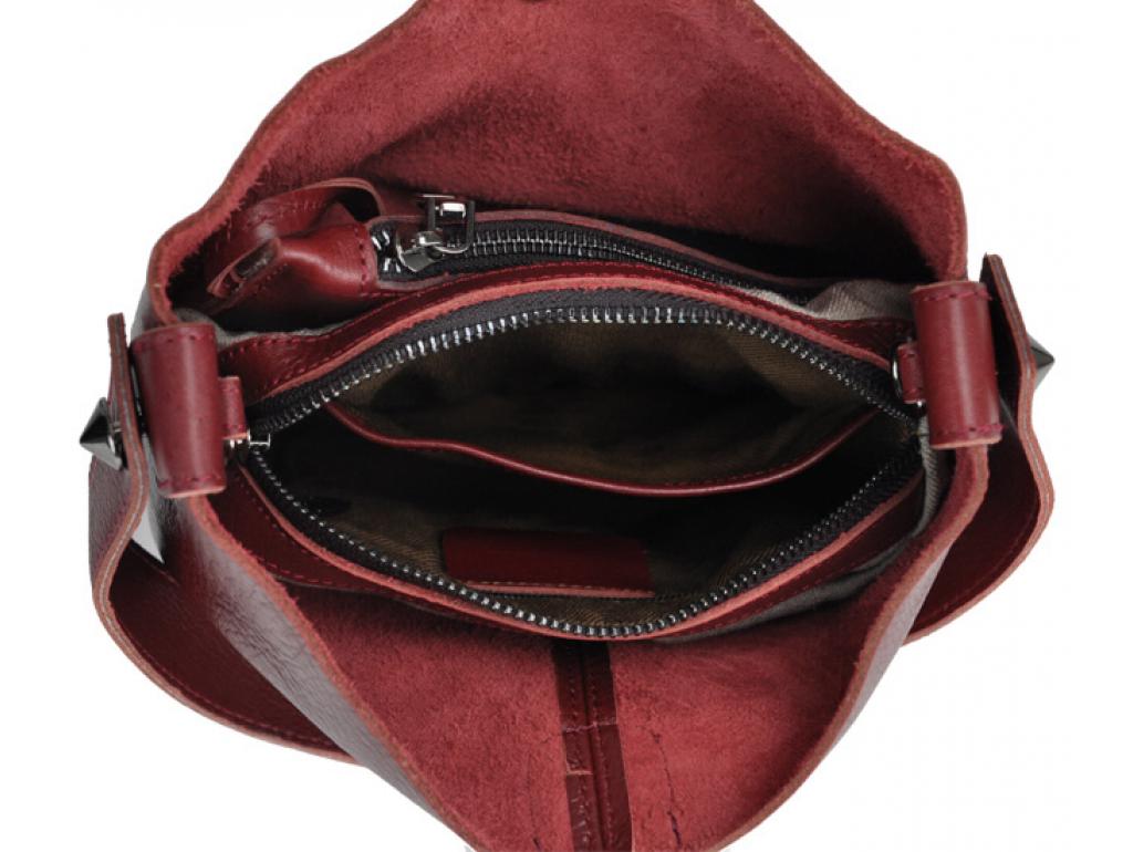 Сумка UnaBorsetta W06-9039BO - Royalbag