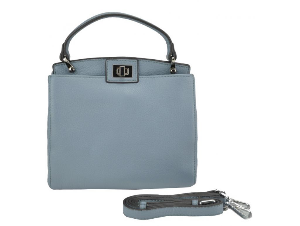Сумка UnaBorsetta W06-9054BL - Royalbag