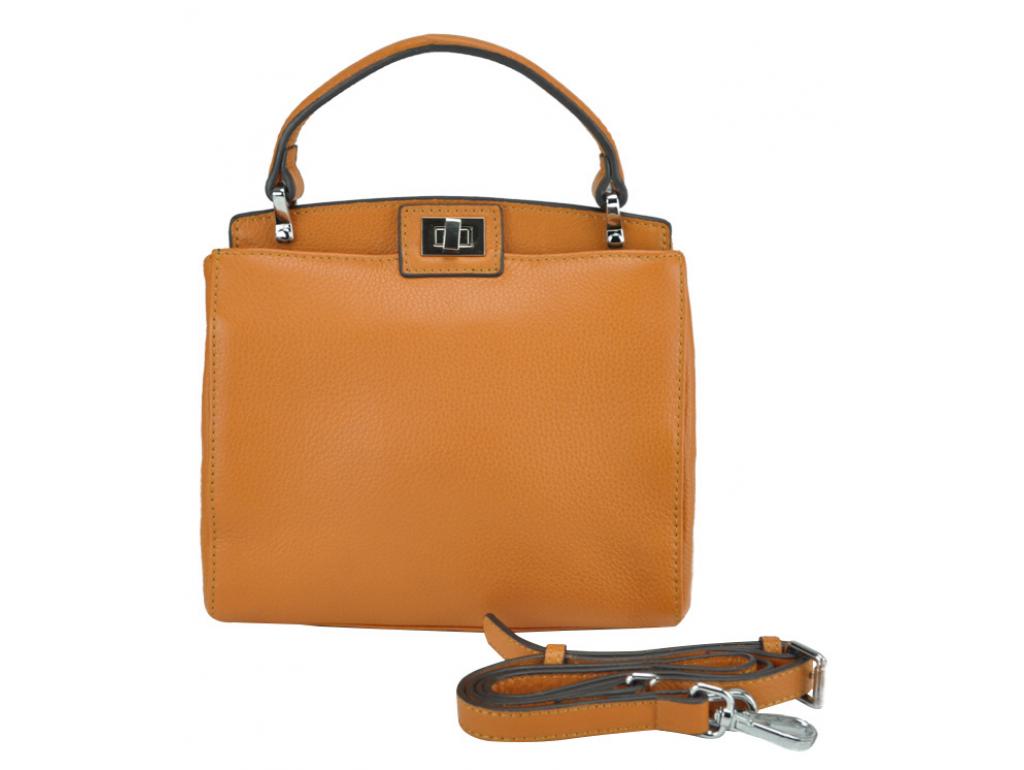 Сумка UnaBorsetta W06-9054O - Royalbag