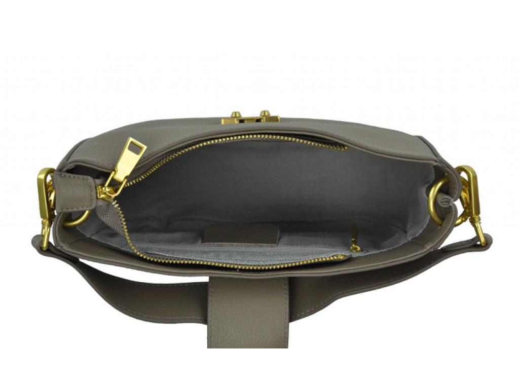 Сумка UnaBorsetta W08-1-6600BG - Royalbag