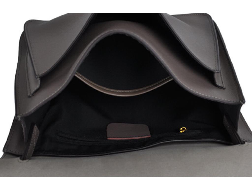 Сумка UnaBorsetta W12-813L-B - Royalbag
