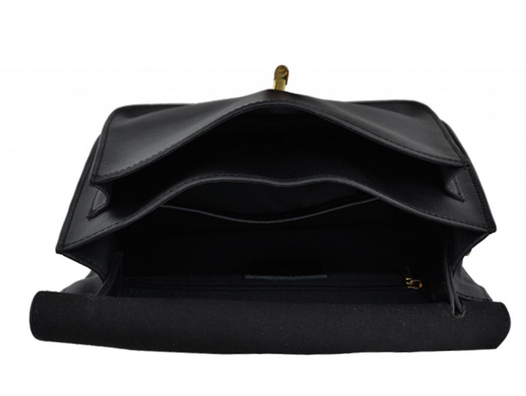 Сумка UnaBorsetta W12-818S-A