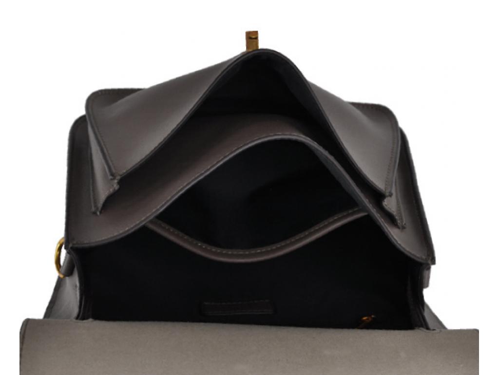 Сумка UnaBorsetta W12-818S-B - Royalbag