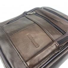 Уценка! Мессенджер HD Leather NM24-203C-5 - Royalbag