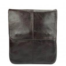 Уценка! Мужская кожаная сумка через плечо мессенджер Bexhill Bx8005C-5 - Royalbag