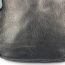 Уценка! Мужская кожаная сумка через плечо маленькая Tiding Bag A25-223A-5 - Royalbag