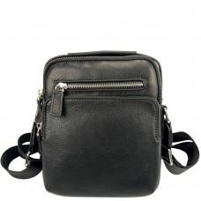 Уценка! Мужская кожаная сумка-барсетка через плечо с ручкой Tiding Bag M2605-2A-5 - Royalbag