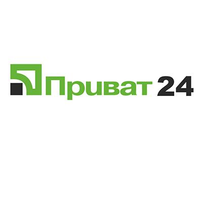 Оплата на расчетный счет через Приват24 - Royalbag