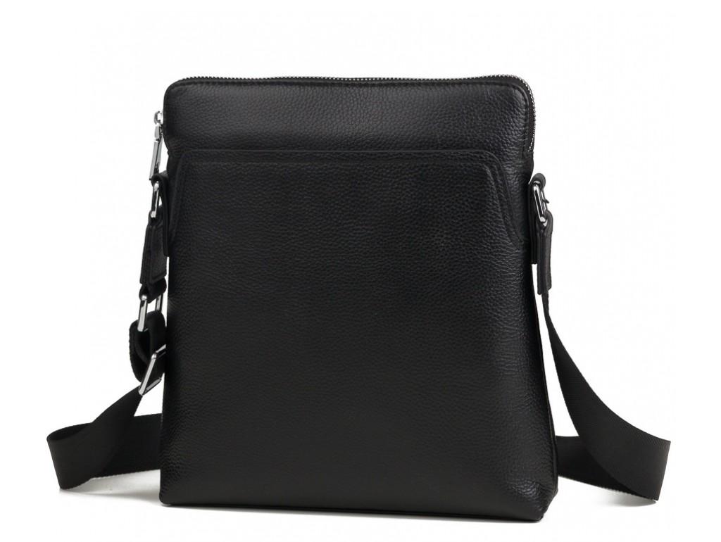 Мессенджер TIDING BAG M5865-1A - Royalbag Фото 1