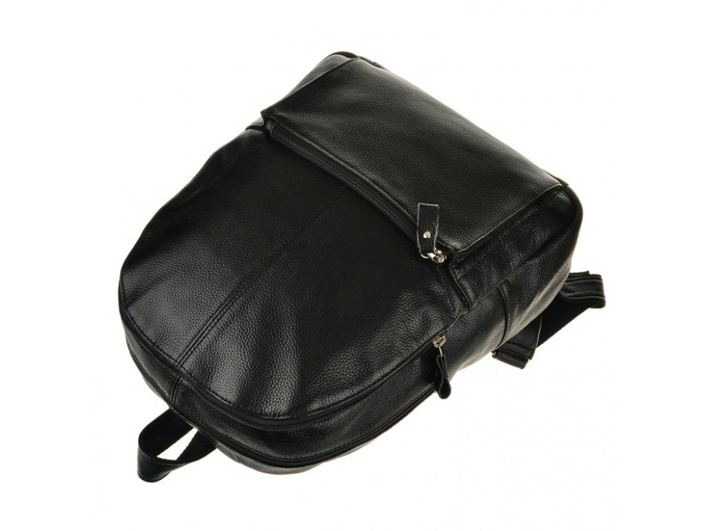 Рюкзак кожаный TIDING BAG M5186A - Royalbag