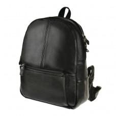 Рюкзак кожаный TIDING BAG M5186A - Royalbag Фото 2