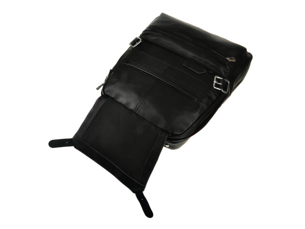 Рюкзак кожаный TIDING BAG M423A